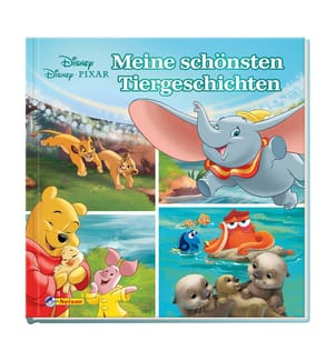 Disney Klassiker: Meine schönsten Tiergeschichten