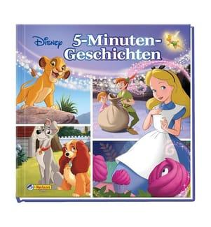 Disney 5-Minuten-Geschichten