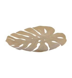 Blattmetall Gold 34x42cm - Gold