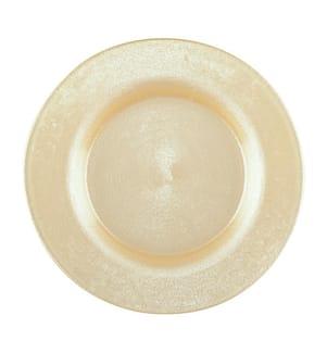 Dessertteller - Vanille
