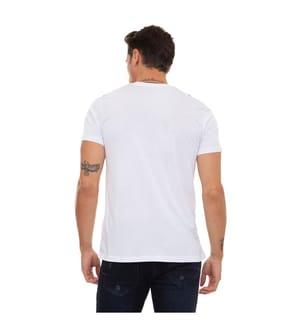 SIR RAYMOND TAILOR - T-Shirt Javier - Multicolor