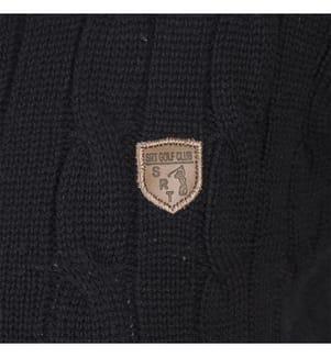 SIR RAYMOND TAILOR - Pullover Paulina - Marinblau