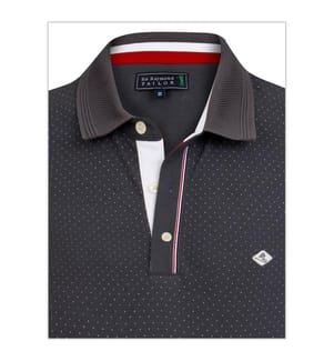 SIR RAYMOND TAILOR - Poloshirt Maurio - Grau