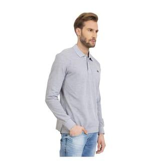 SIR RAYMOND TAILOR - Poloshirt - Hellgrau