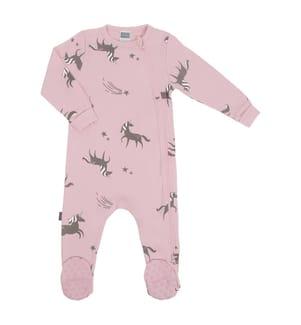 Pyjama Kushies Wild & Free - 3 Monate
