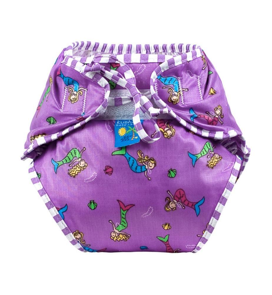 Badewindel 6-11 kg Kushies - Violett