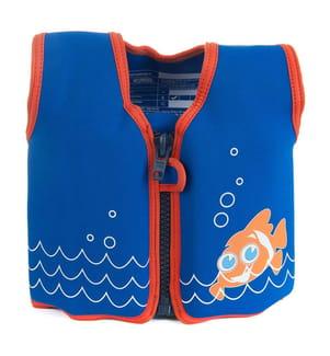 Kinder-Schwimmweste Scoot | 6-7 Jahre