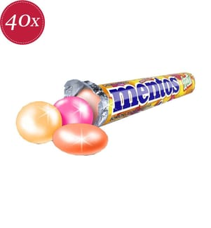 Mentos Fruit - 40x 38g