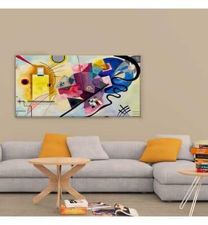 Bild Art And Graffiti - 70 x 100 cm