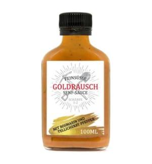 Goldrausch - 100 ml