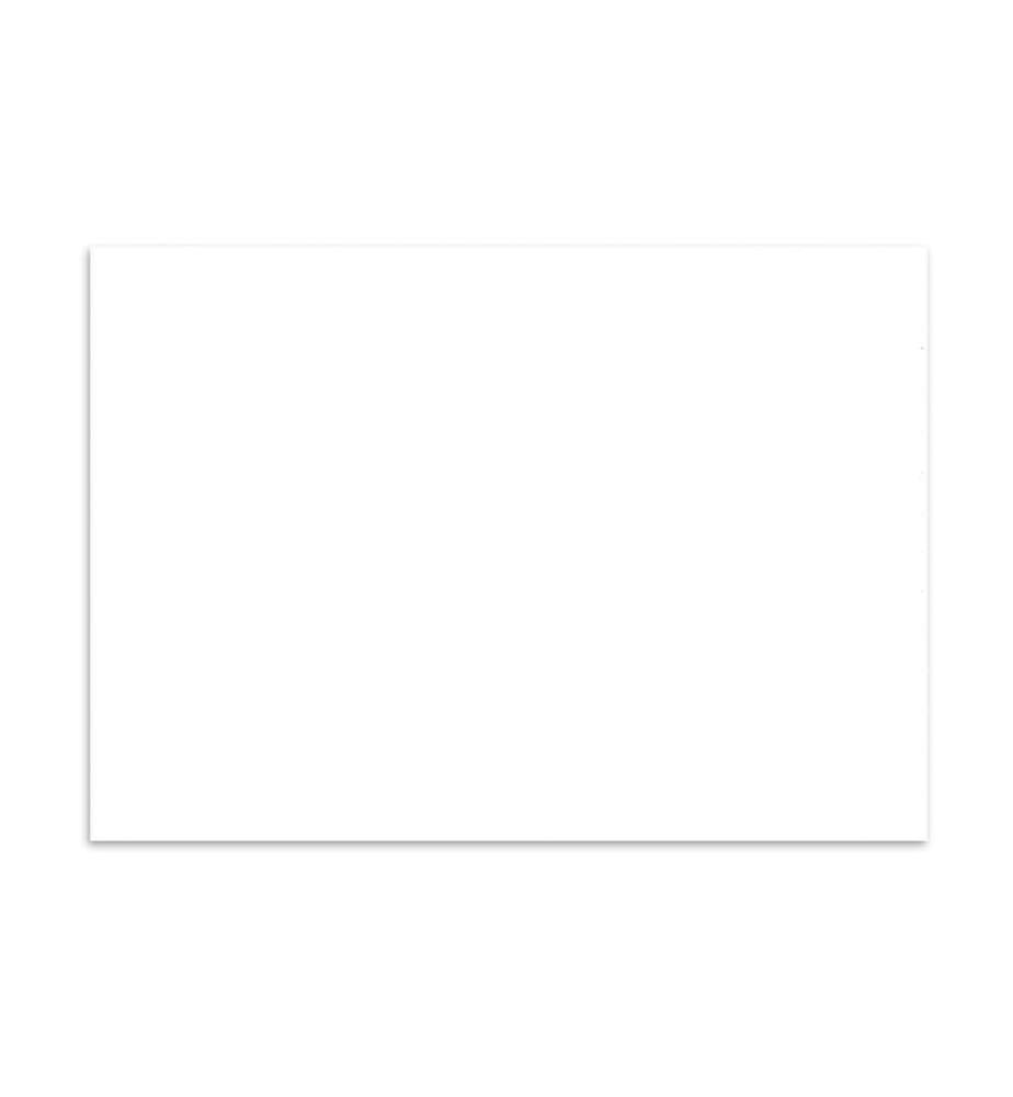 BIELLA - Karteikarten blanko - A8