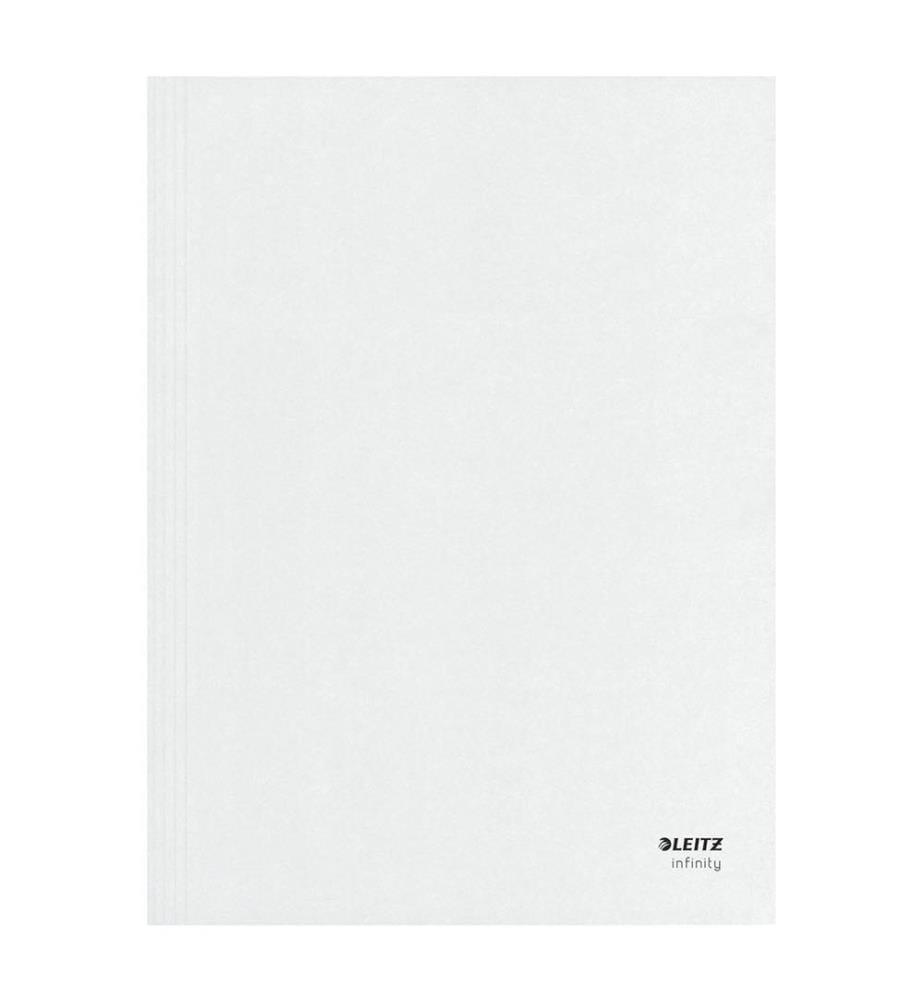 LEITZ - Aktendeckel Infinity A4