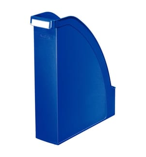 LEITZ - Stehsammler Plus A4 24760035 blau