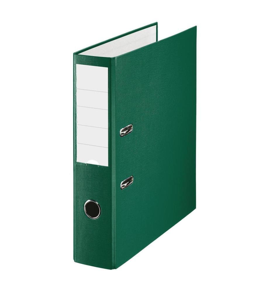 ESSELTE - Ordner Swiss Edition ECO 7.5 cm, Grün