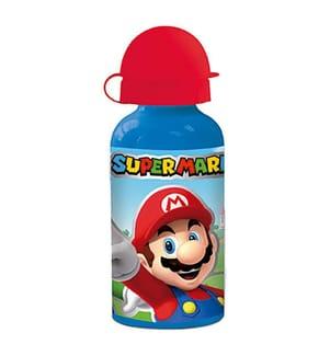 SUPER MARIO - Trinkflasche 400ml