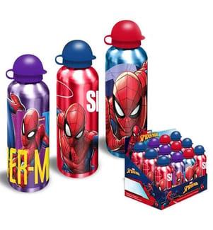SPIDERMAN - Trinkflasche 500ml