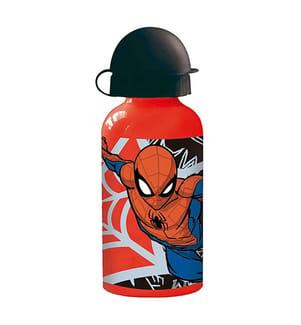 SPIDERMAN - Trinkflasche 400ml