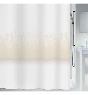 SPIRELLA - Textil-Duschvorhang Schilf 120X200