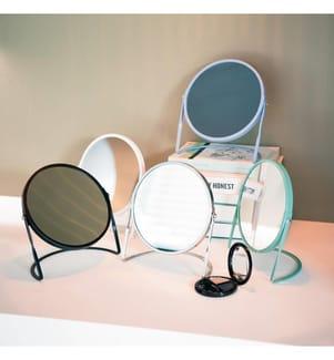 SPIRELLA - Spiegel Akira - Grün