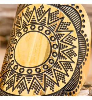 Ring FLOENAL  - Gold