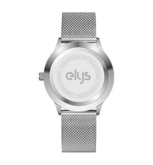 Smartwatch Vanessa - Silber