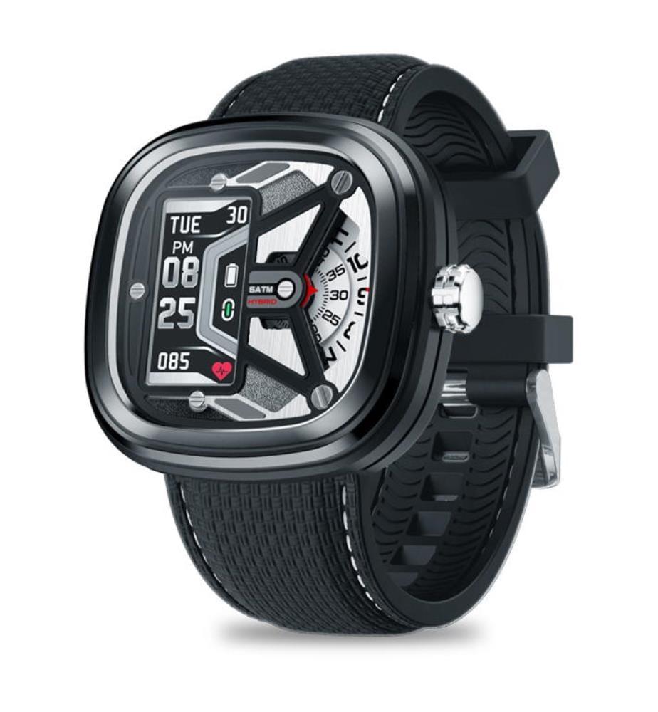 Smartwatch Eko Frame - Schwarz