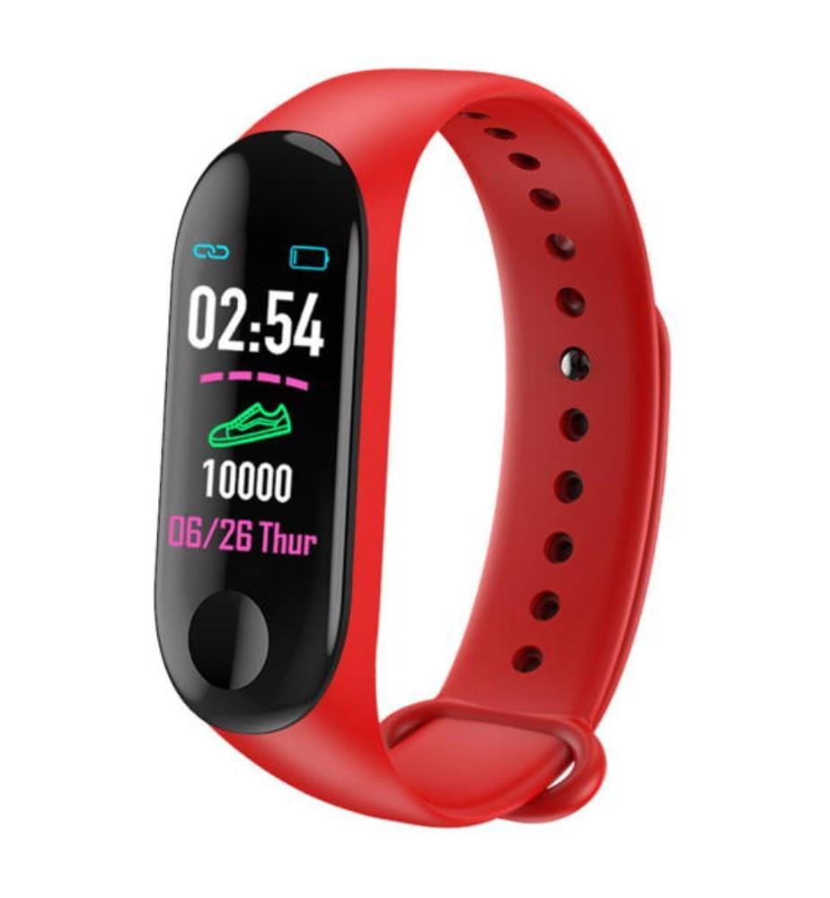 Smartwatch Eko Sprint - Rot