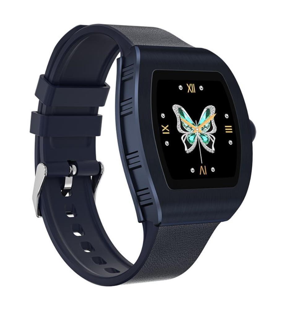 Smartwatch Eko Tank - Blau