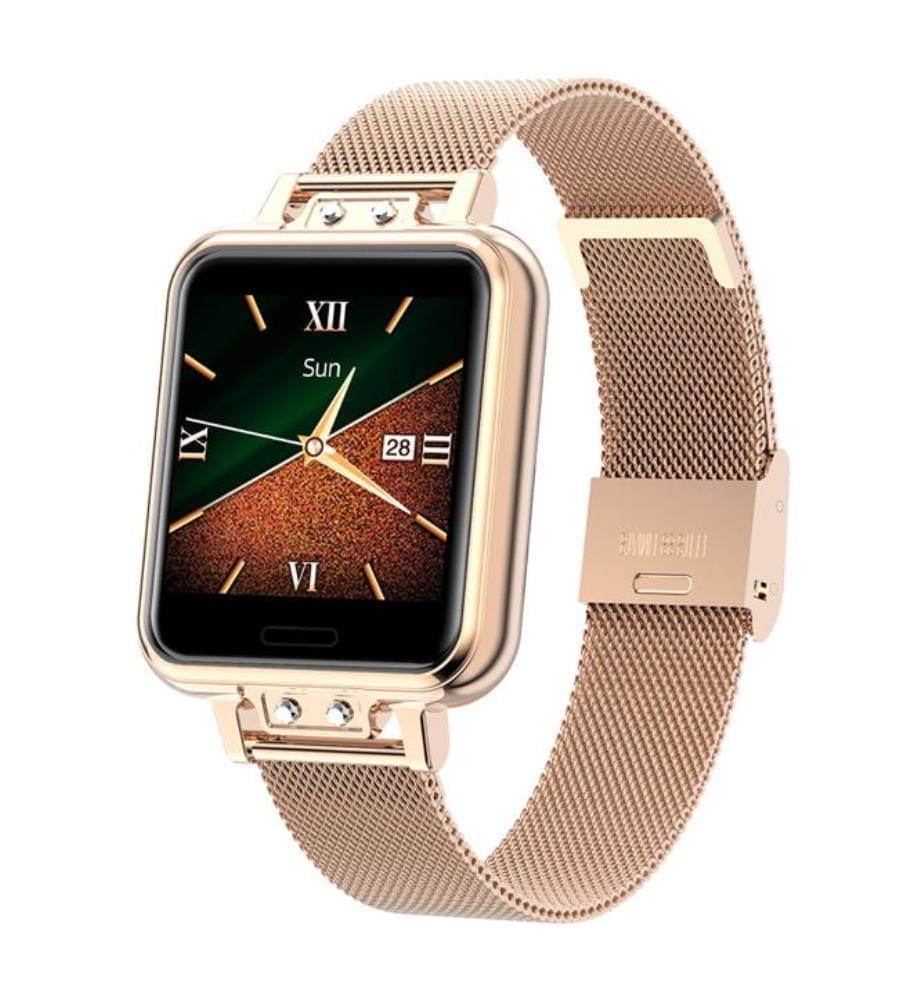 Smartwatch Eko Facility - Gold