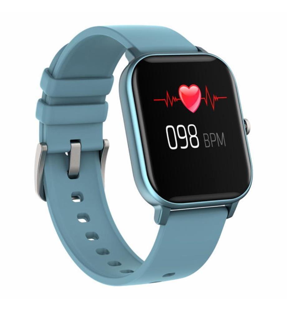 Smartwatch Eko Vizion - Blau