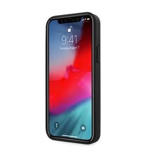 Telefonschale Karl Lagerfeld Iphone 12  - 12 Pro - Grau