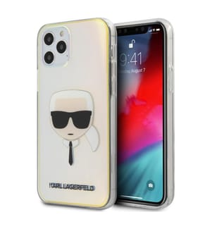 Telefonschale Karl Lagerfeld Iphone 12 - 12 Pro