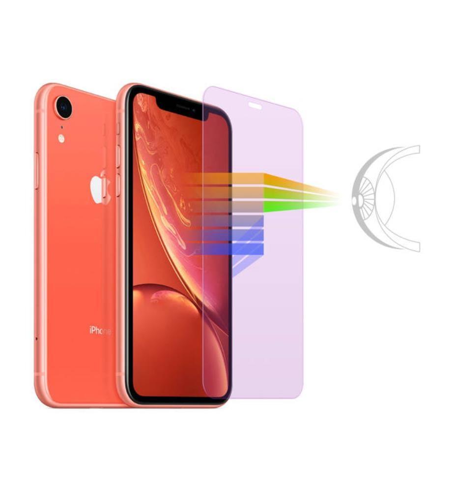 3er-Set Displayschutzfolien iPhone Compatible XR