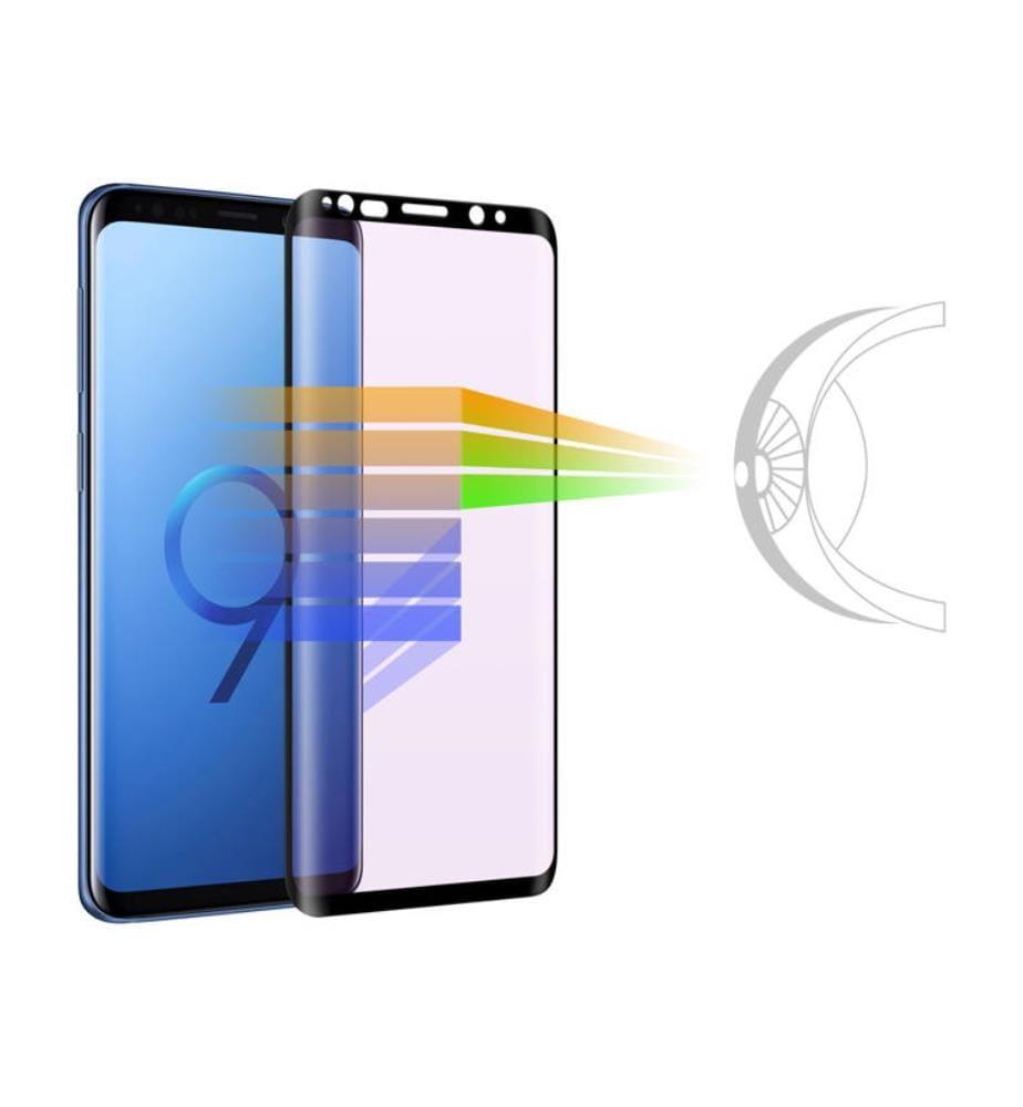 Displayschutzfolie Galaxy S9 - Transparent