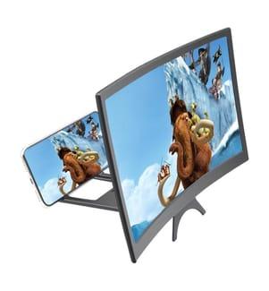 Faltbarer Universal-Bildschirmverstärker 12 Zoll