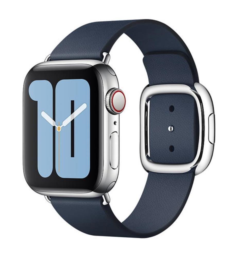 Apple Watch 38mm Kompatibles Armband - Blau