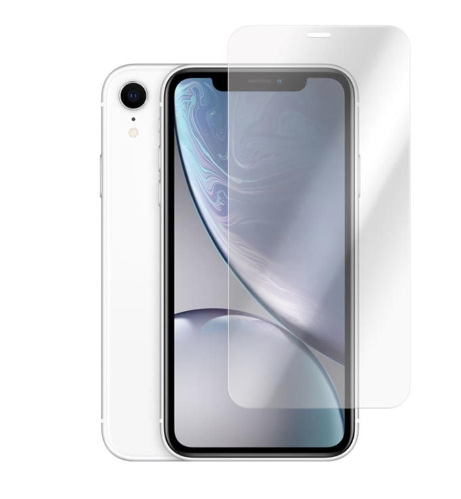 3er-Set iPhone XR kompatible Displayschutzfolien