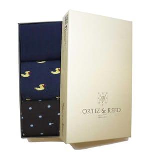 ORTIZ & REED - Socken - Multicolor