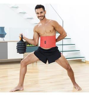 Fitness Schlankheitsgürtel Swelker