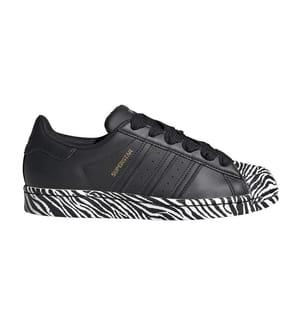 Sneakers Originals Superstar - Schwarz und Weiss