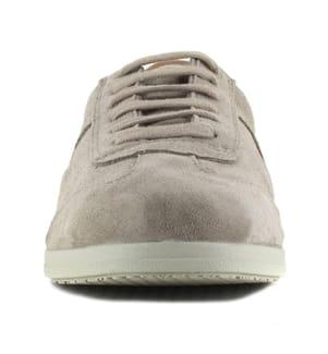 PIERRE CARDIN - Leder-Sneakers - Beige