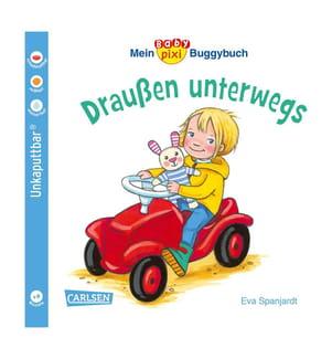 Mein Baby-Pixi-Buggybuch: Draussen unterwegs