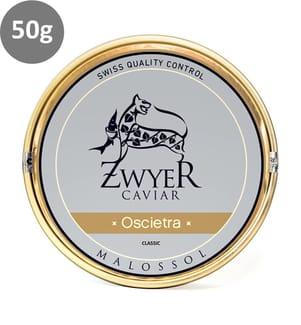 OSCIETRA Classic Kaviar - 50 g