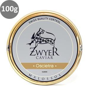 OSCIETRA Classic Kaviar - 100 g