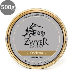 OSCIETRA Premier Cru Kaviar - 500 g