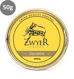 OSCIETRA Imperial China Kaviar - 50 g