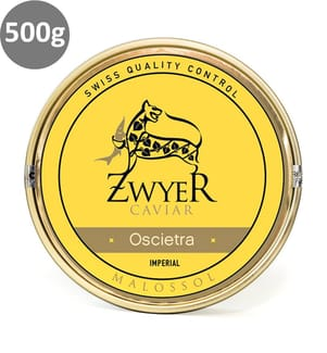 OSCIETRA Imperial China Kaviar - 500 g