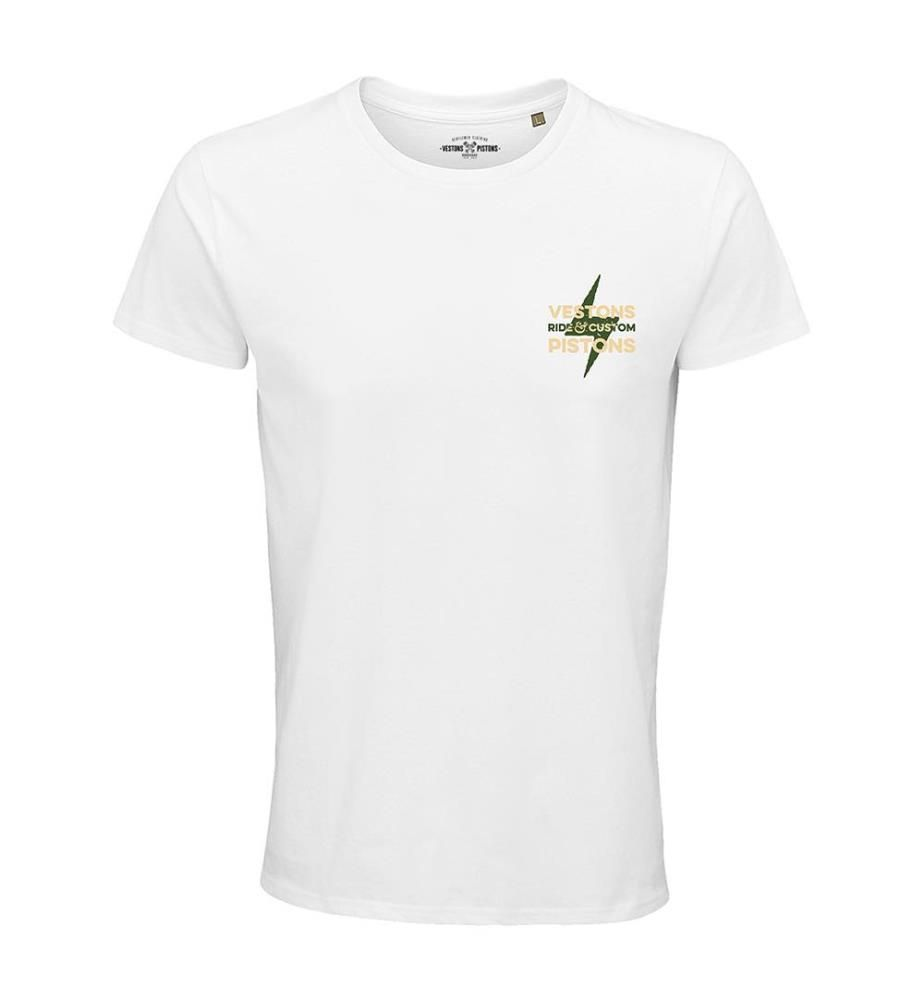 T-Shirt - Weiss