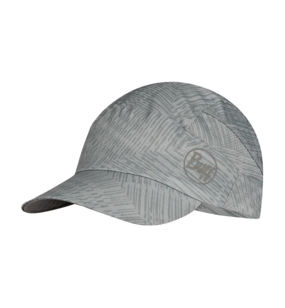 Basecap Pack Trek Cap Keled Grey