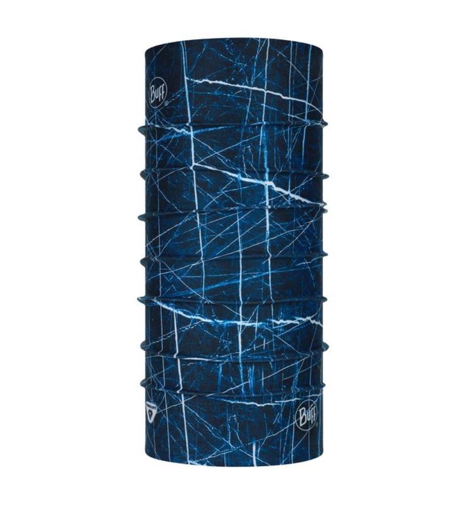 Icescenic Halsabdeckung Blau